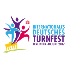Ehrenamt: Logo, (c) Internationales Deutsches Turnfest Berlin 2017 - Internationales Deutsches Turnfest Berlin