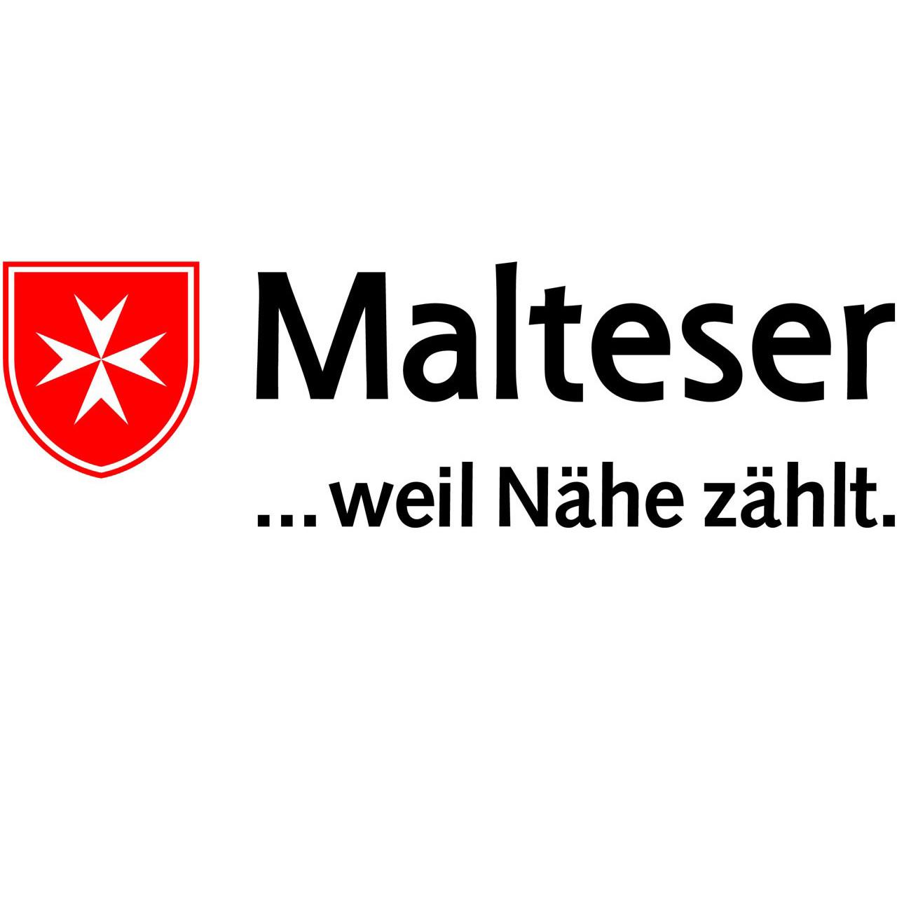 Freiwilligendienst: Logo Malteser   Malteser Suppenküche